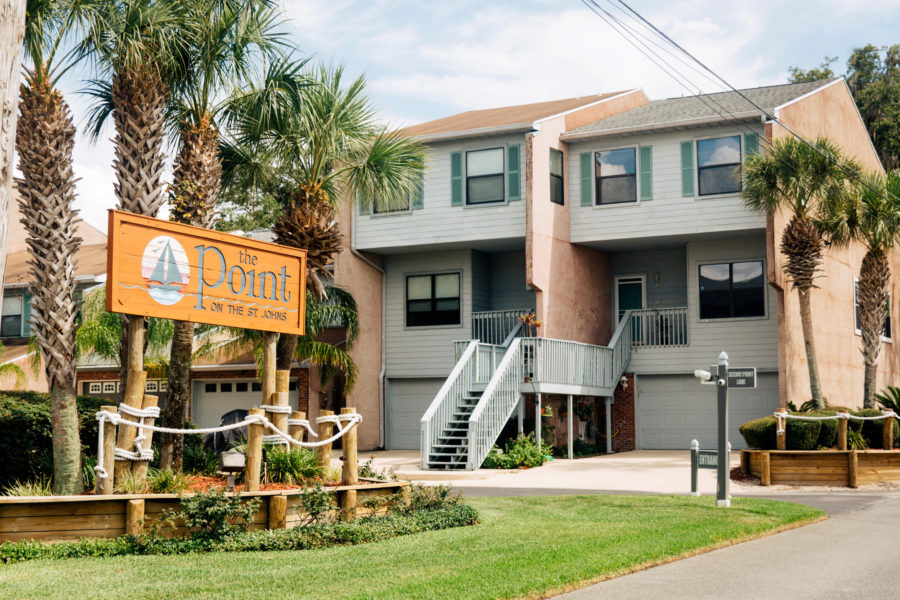 Apartments Houses For Rent In Orange Park FL