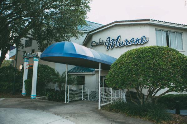 Cafe Murano Orlando Fl