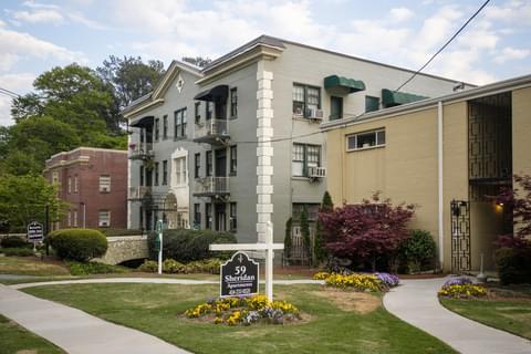 Apartment Communities,