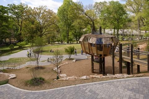Chastain Park,