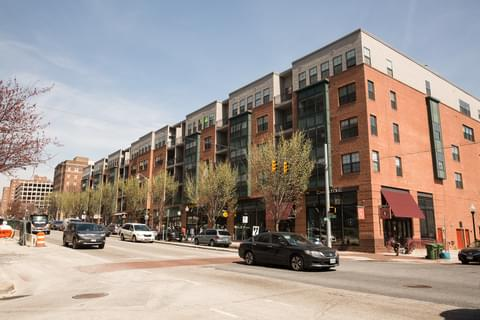 New Apartments are Attracting more Residents,