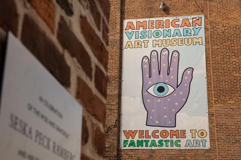 American Visionary Art Museum,
