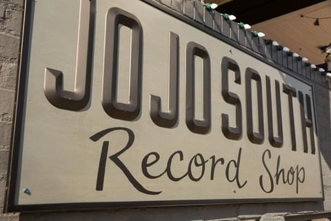 Jojo South Records,
