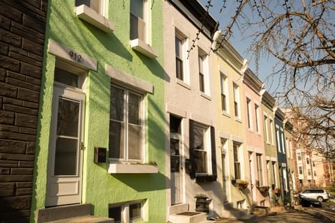 Brilliant Canton Baltimore Md Apartments Houses For Rent 29 Home Interior And Landscaping Ferensignezvosmurscom