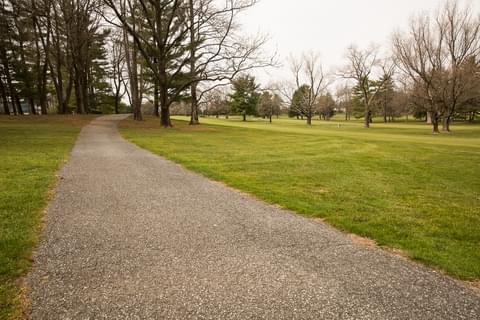 Pikesville Greenery,