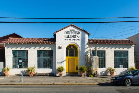 The Compound Gallery,