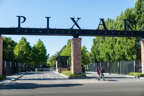 Pixar Animation Studios,