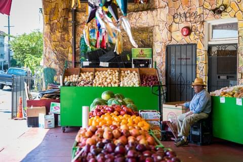 Local Produce,