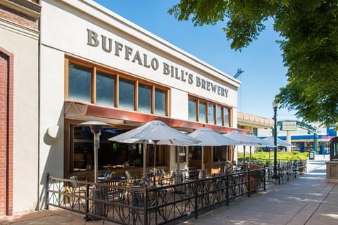Buffalo Bill's Brewery,