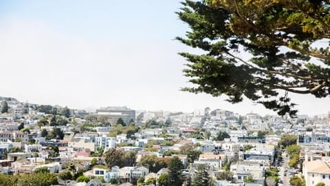 Noe Valley, San Francisco, CA