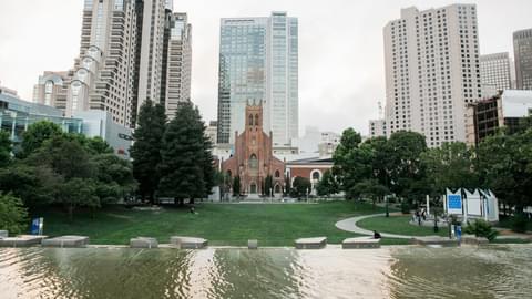 SOMA, San Francisco, CA