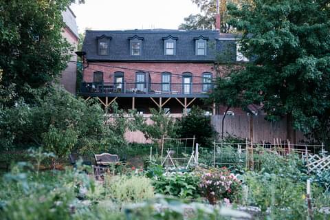 Community Gardens,