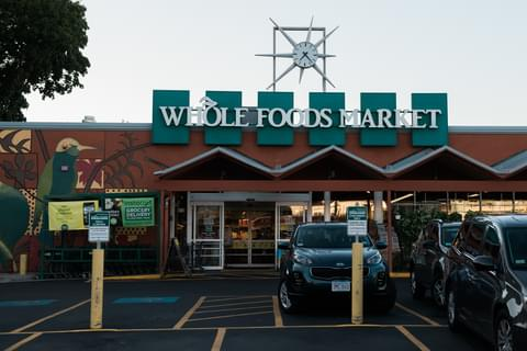Whole Foods,