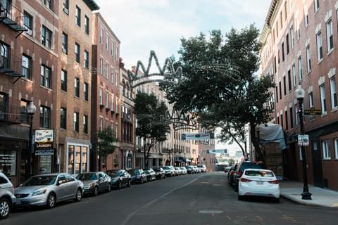 Hanover Street,