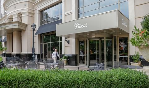 Del Frisco's of Charlotte,