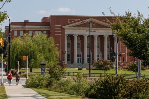 Central Piedmont Community College,