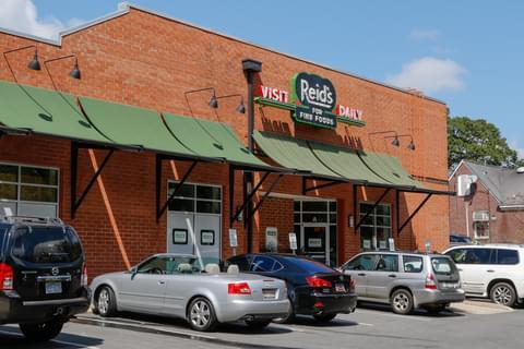 Reid's Fine Foods,