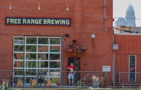 Free Range Brewing,