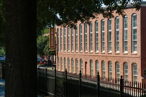 Loft Apartments,