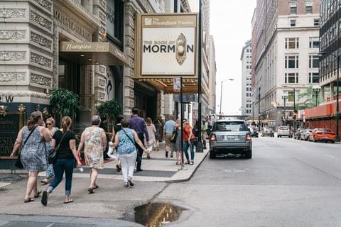 Broadway Shows in Chicago,