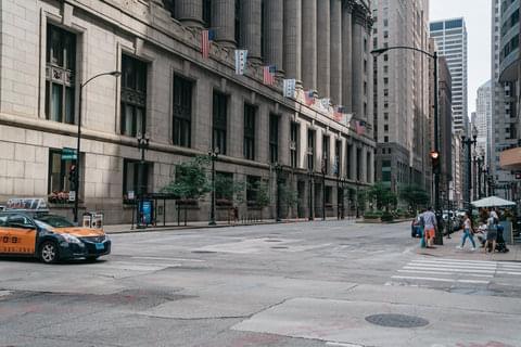 The Chicago Flag,