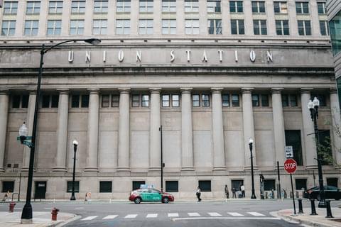 Union Station,