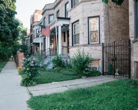 Lakeview, North Chicago, IL