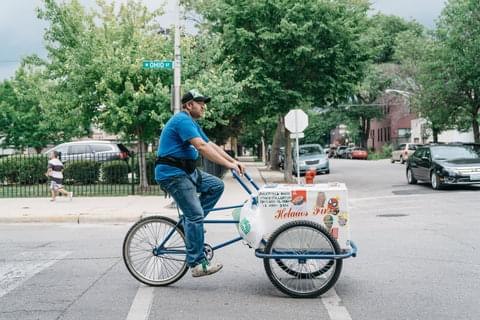 Recently named the hottest neighborhood in the U.S., West Town has an array of lively patios and late-night restaurants. Many streets offer historic walk-ups with desirable rents far cheaper than similar places in Old Town or Lincoln Park.