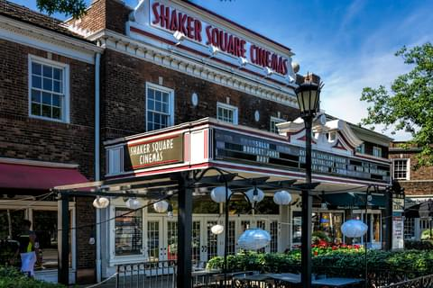 Shaker Square Cinemas,