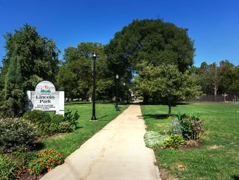 Lincoln Park,