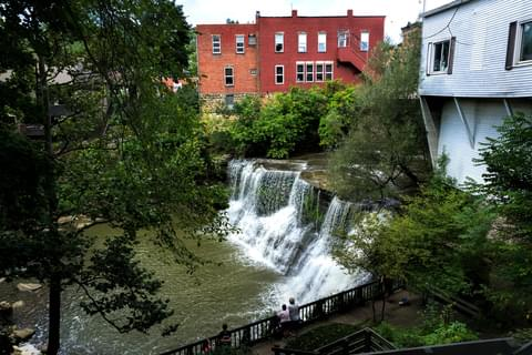 Chagrin Falls, Cleveland, OH
