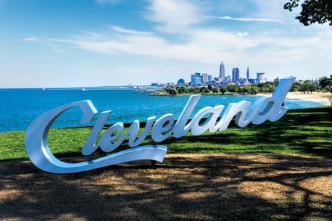 Detroit Shoreway, Cleveland, OH