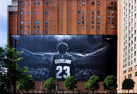 Downtown, Cleveland, OH