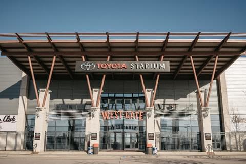 Toyota Stadium,