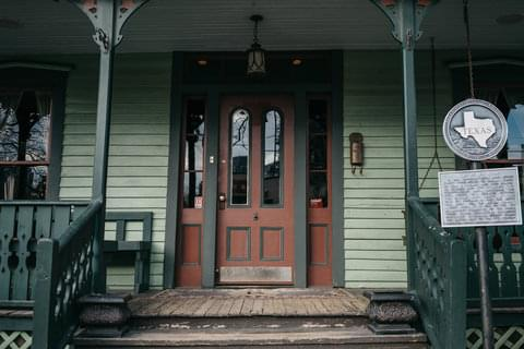 Bowen House,