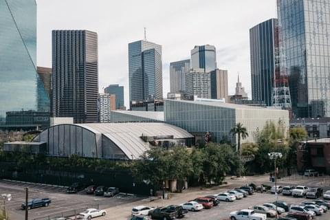 Dallas World Aquarium,