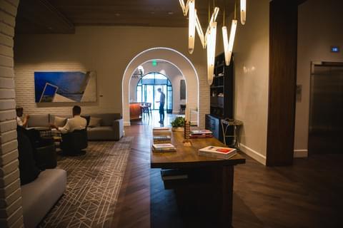 Halcyon Hotel,