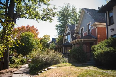 Charming Homes,