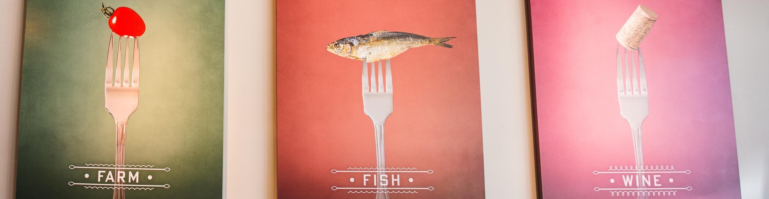 Image for Food & Drink