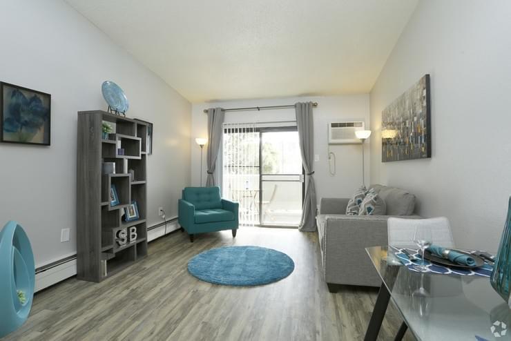 Cheap Apartments, Denver, CO