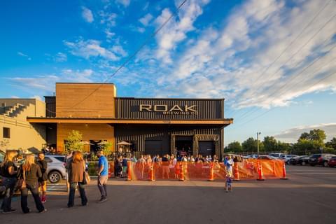 ROAK Brewing Co.,