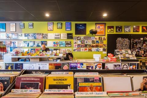 UHF Records,
