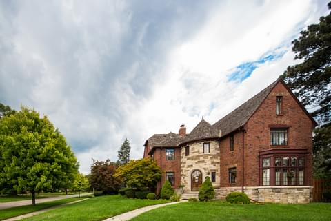 Beautiful Homes In Grandmont,