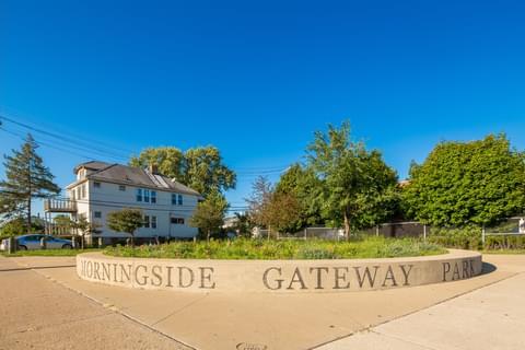 Morningside Gateway Park,