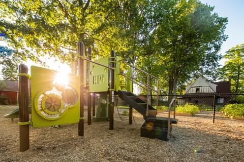 Playgrounds and Parks,