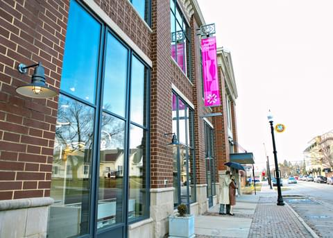 indiana design center storefront