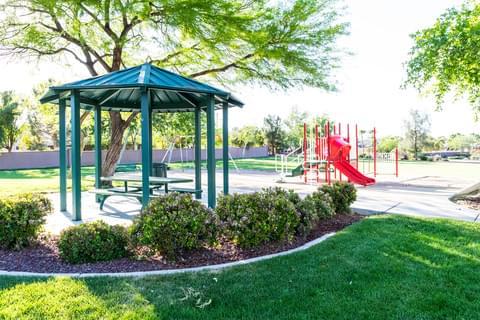 Public Parks,