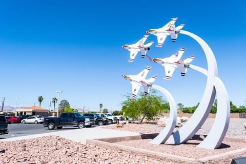 North Las Vegas, Las Vegas, NV