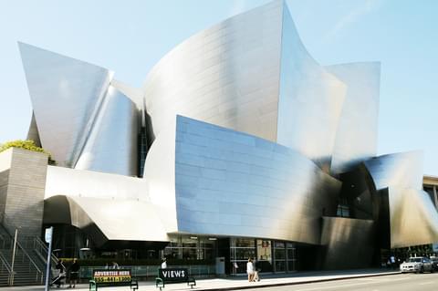 LA Philharmonic,