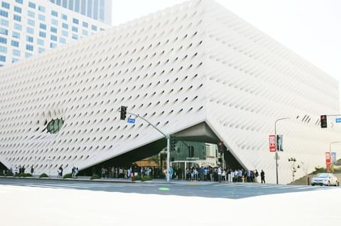 The Broad,